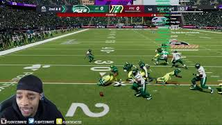 Stream sniper gets INSTANT KARMA against FlightReacts $8500 MUT 21 Team!
