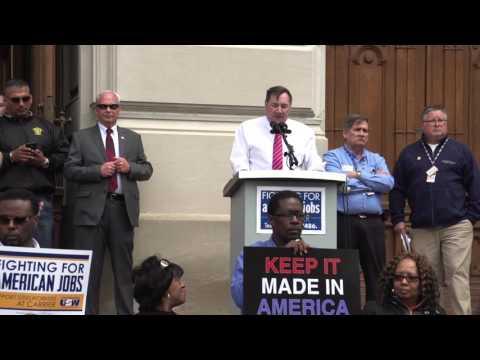 Fighting for American Jobs:  Sen. Joe Donnelly
