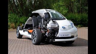 Авто из Японии Nissan Leaf/12 палок с пробегом 75000! ШОК! ТАКОЕ ВООБЩЕ ВОЗМОЖНО? РАСКРОЕМ ПРАВДУ?