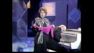 PATRICIA ROUTLEDGE sings