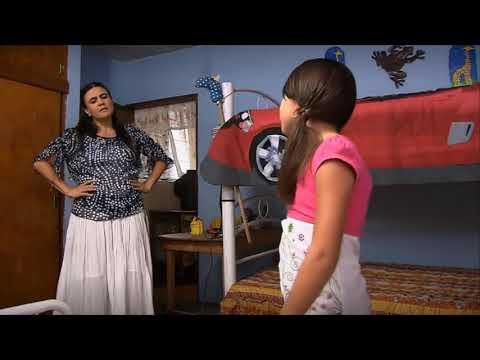 La Rosa De *Guadalupe* Una Historia De Amor [Parte 1/2]