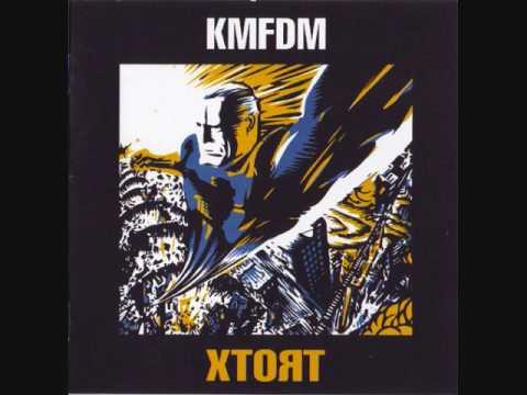 KMFDM - Xtort (1996)