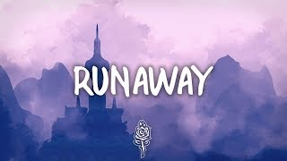 Passenger - Runaway (Lyrics)