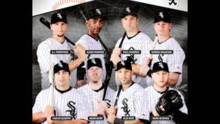 White Sox vs Indians will CLASH in an EPIC BATTLE on Sept, 21th! Can you guess the winner?