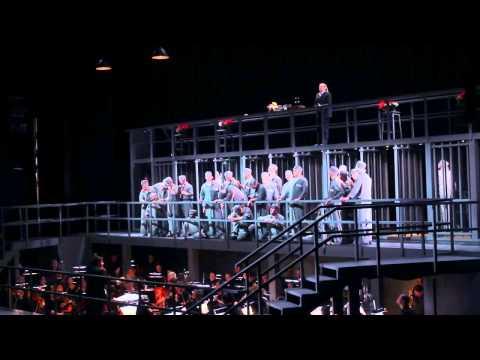 Beethoven's Fidelio : Prisoners' Chorus
