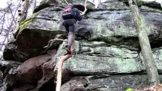 Survival Abenteuer: Wildnistour im Pfälzerwald