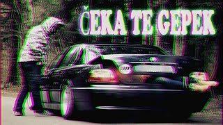 Ceka Te Gepek