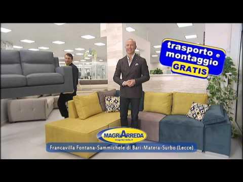 TRASPORTO E MONTAGGIO GRATIS - YouTube