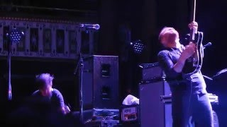 SILVER SNAKES LIVE AT THE TABERNACLE 1080P HD