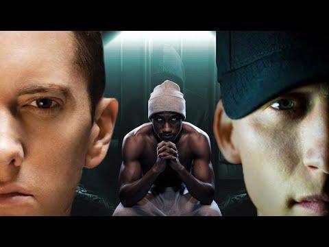 NF & Hopsin feat. Eminem – LOST (2021)