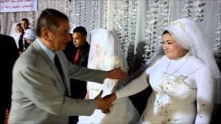 بالفيديو أجمل زواج جماعي بمناسبة يوم اليتيم بحضور محافظ كفر الشيخ