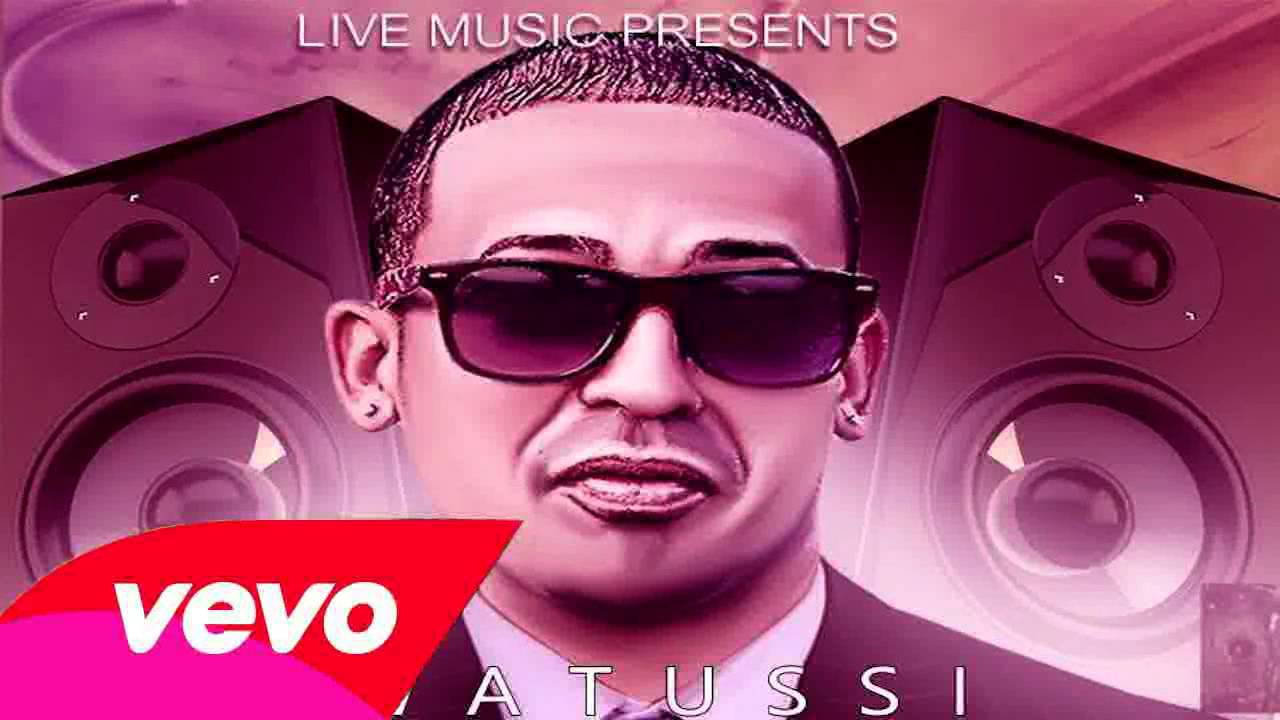Watussi Ft Og Black Mi Cumpleaños Original Con Letra Reggaeton 2013 Ipauta Youtube