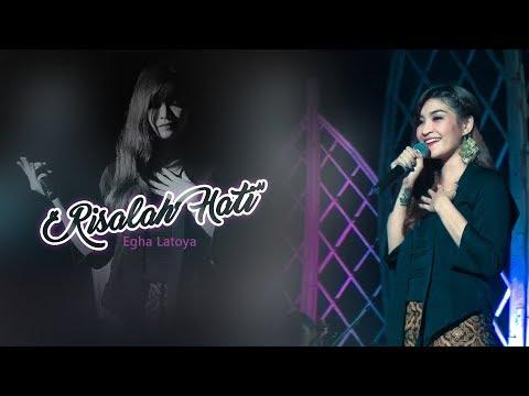 KERONCONG - RISALAH HATI Cover By EGHA LATOYA LIVE PERFORM AT FESTISAKA LINTANG SEWU MANGUNAN