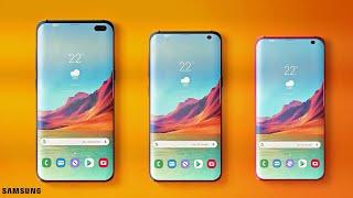 Топ 5 Новых и Недорогих Смартфонов SAMSUNG!