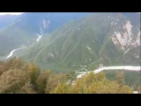 AZERBAIJAN - Mountains Are Calling. Shaki District.