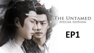 【ENG SUB 】The Untamed Special Edition EP1——Starring: Xiao Zhan, Wang Yi Bo, Zoey Meng