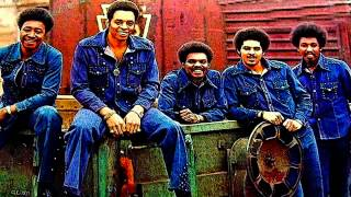 The Trammps - Didn