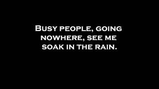 Your Rain   Lyrics