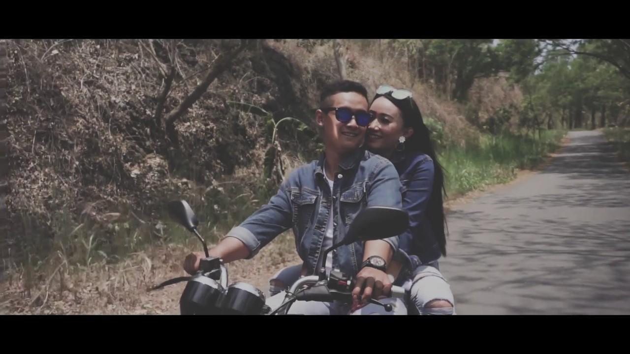 Prewedding Clip Rx King Gintang Intan Youtube