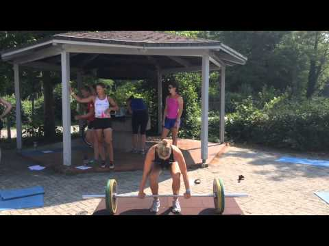 World Rowing Championships 2015 GB Women's Team