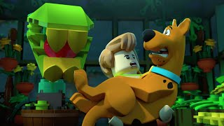 Snack Time - LEGO Scooby-Doo - CN Special Part 3