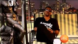 Interview withComedians Dokile and Temesgen |  Jossy in Z House Show
