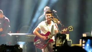 Niall Horan - Too Much To Ask (live Lisbon 12th of May 2018)