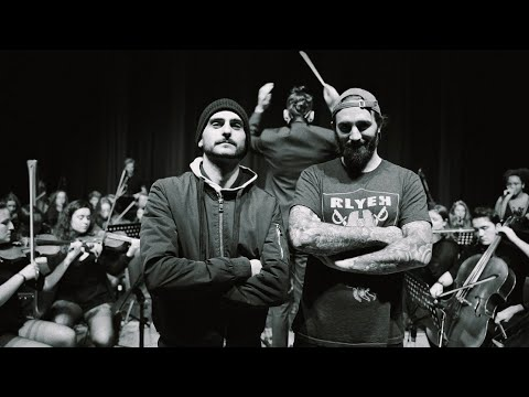 Youtube: Al'Tarba x Senbeï – Lonely Bones Orchestral (feat. Le JOSEM)