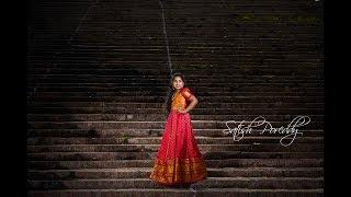 Sada Nannu   sada nanu cover song   Mahanati   Dheeksha Pashya   Cover song   poreddy photography