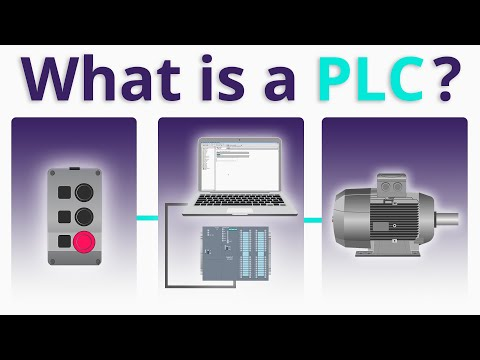 What is a PLC? (Animation)