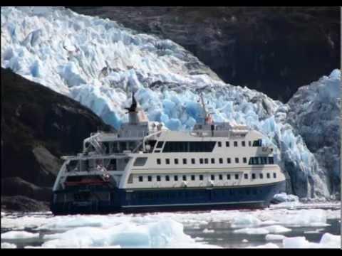 Patagonia Cruises Travel Trade Information Webinar
