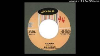 Cadillacs, The - Romeo - 1959