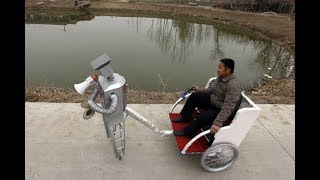 Amazing Homemade Inventions 76