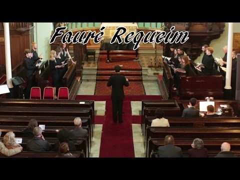 FAURÉ'S REQUIEM - MUSIC FROM HEAVEN