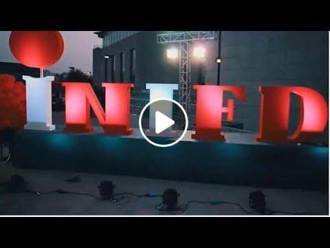 Inifd Pune Kothrud Highlights Of Fashion Show 2018 Youtube