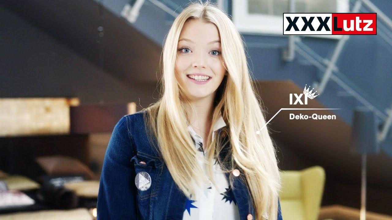 xxxlutz tv spot 2015 deko queen ixi youtube. Black Bedroom Furniture Sets. Home Design Ideas