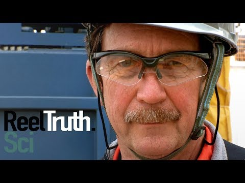 Dirty Great Machines - World's Newest Drillship | Technology Documentary | Reel Truth. Science