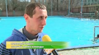 Водное поло в Молдове — победы, проблемы, перспективы
