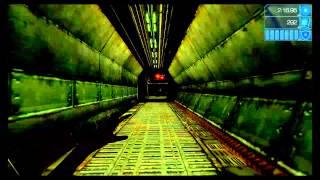 Infinity Runner Level 6 Normal Gameplay Walkthrough HD