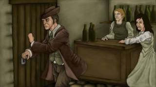 Jamaica Inn: Part 4: The horse thief