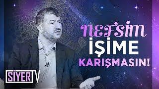 Nefsim İşime Karışmasın! | Muhammed Emin Yıldırım