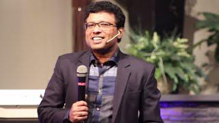 Waiting on God - Pr. Anison Samuel (06 March 2016)