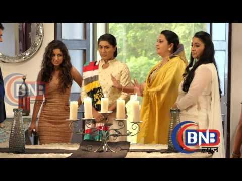 Naamkaran Avni Anayana high voltage fight scene with family thumbnail