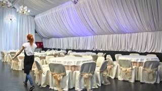 Pravda Hall Уфа. VIP-Банкетный зал для свадьбы