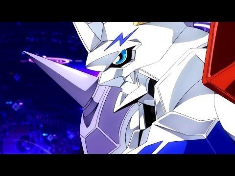 AMV Digimon Tri [Ova 1] -