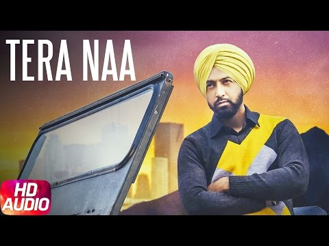 Tera Naa (Full Audio Song) | Carry On Jatta | Gippy Grewal | Mahie Gill | Speed Records