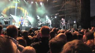 2012-08-11 Toto -We can make it tonight @ Smögen