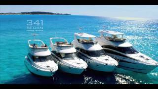 Meridian Yachts Collection - Brand Overview (high definition)