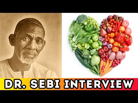 Dr. Sebi - Life Changing Health Secrets & Solutions (Full Video Interview)