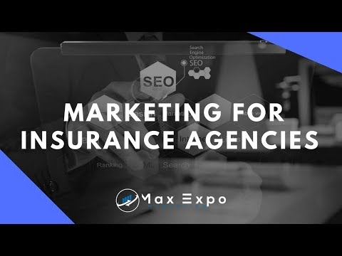 Marketing For Insurance Agencies